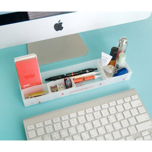 Computer Desk Tray